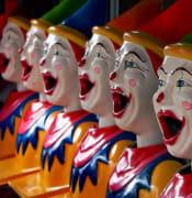 good clown
