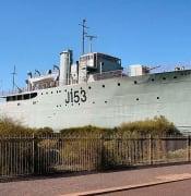 whyalla HMAS