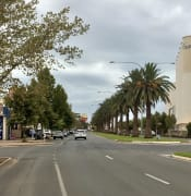 port pirie road