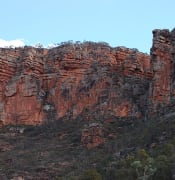 1024px Cliffs to Climb Wilpena Pound
