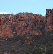 1024px Cliffs to Climb Wilpena Pound