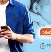 SMS4dadsSA