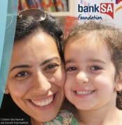 Bank SA Foundation