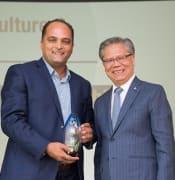 multiculture awards