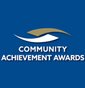 community achievment awards