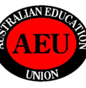 Australian Education Union logo