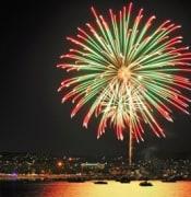 Isis Tunarama Fireworks 1101 540x360