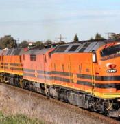 rails way line