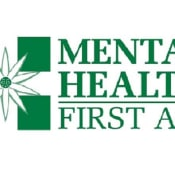 mental heath first aid