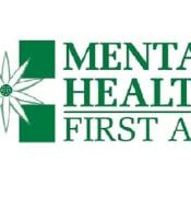 mental heath first aid