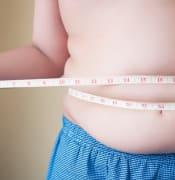 childern weight concerns
