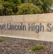 port lincoln highschool