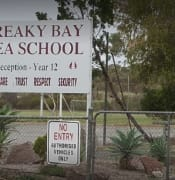 Streaky Bay Area School