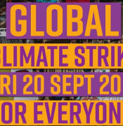 gloabl clamite strike