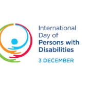 National day for persons with disability