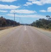 ep roads