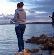 fishing locl