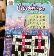 5 Crosswords Westland Newsagency May 2020