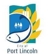 port lincoln city council logo