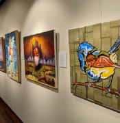 2021 port lincln art prize