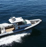 Marine parks vessel 1