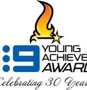 Channel 9 Young Acheiever Awards
