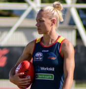 Erin Phillips AFLW