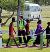 nauru asylum seekers