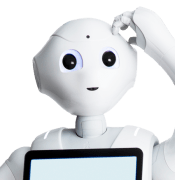 SoftBank Robotics Pepper 0