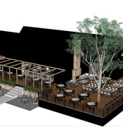 SIDEWOOD VENUE DESIGN