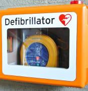 Defibrillator Tanja Denise Schantz Flickr