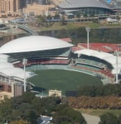 Completed Adelaide Oval 2014 cropped and rotated