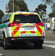 640px SA Ambulance Service Mitsubishi Challenger 14260842431