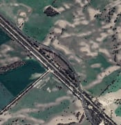 dukes highway yumali google earth