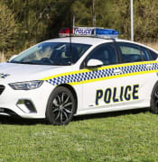 Holden Commodore SA Police New Cars South Australia 13