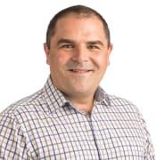 Headshot New Tony Pasin