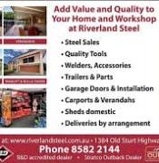 Riverland Steel