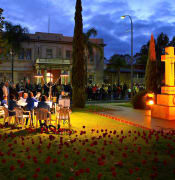 Riverland Anzac Day Dawn Service