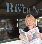 2 Sonia Fowler Editor at The River News Waikerie 2