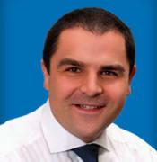 Tony Pasin
