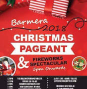 Barmera Christmas