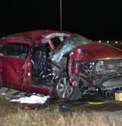 Car Crash Barmera