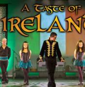 A Taste of Ireland