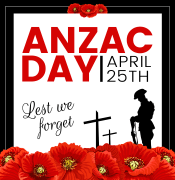 Anzac Day 19