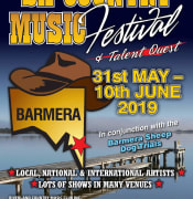 SA Country Music Festival 2019