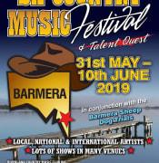 SA Country Music Festival 2019