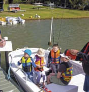 Boat Safety DPTI