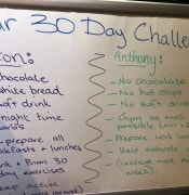 30 Day Challenge Ant