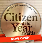 Citizen of the year 42