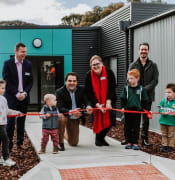 Karoonda Child Care Opening